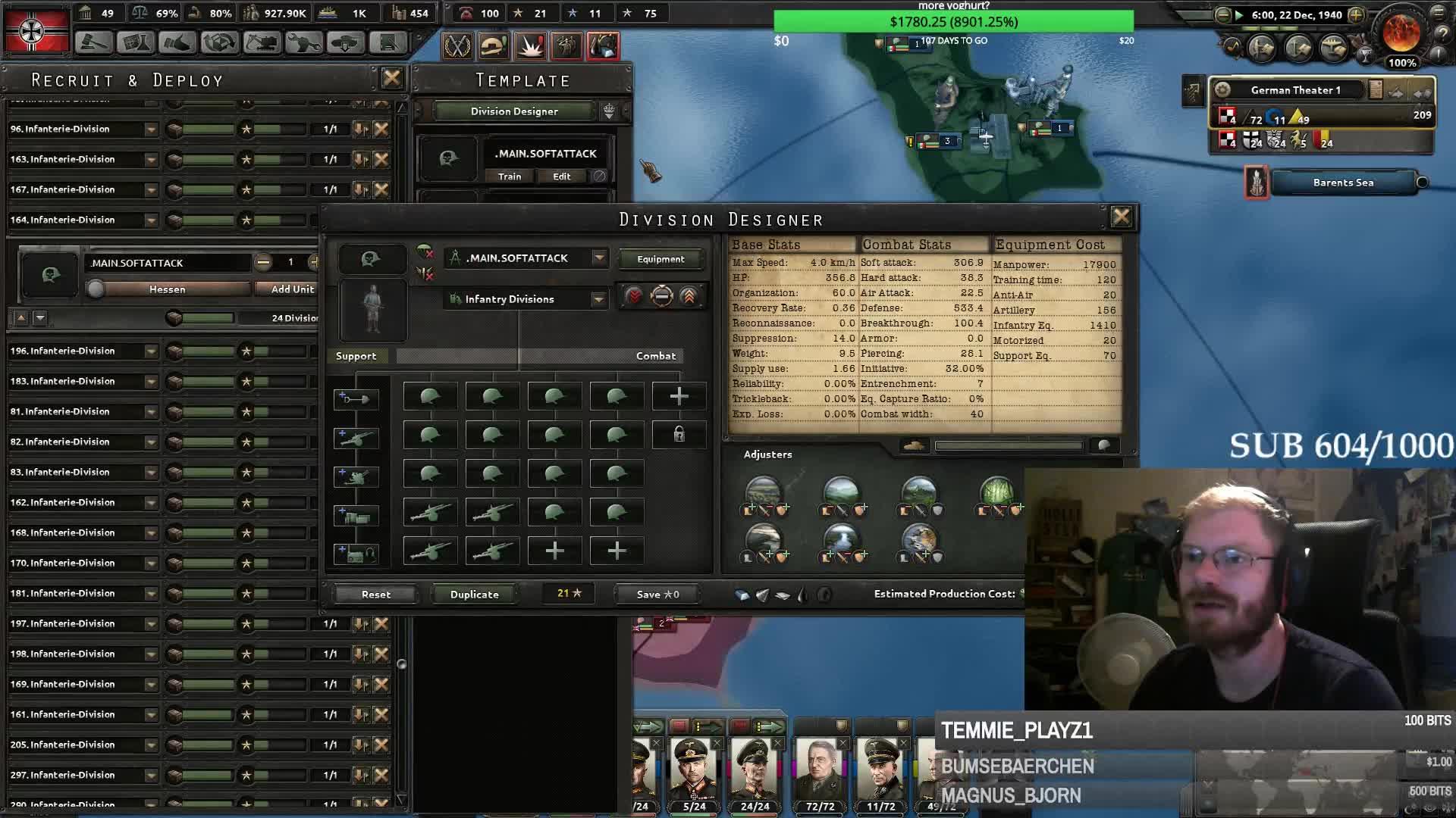 Medium Tank Division Hoi4 | Pwner