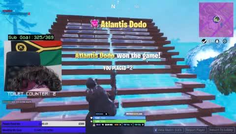 Atlantis Dodo BTW :DDD