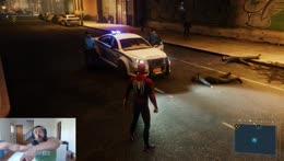 Fine Policework