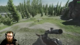 Mosin model bug