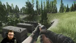 Deadly surrenders to SCAVs!