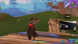 @erycTriceps with the amazing trickshot