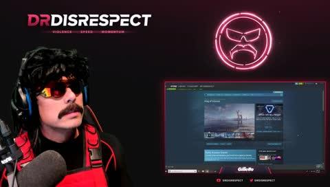 Doc speaking new language