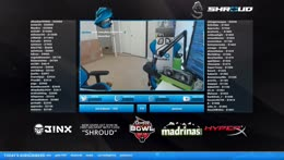 Shroud's PC