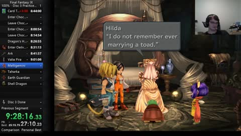 Twitch Clips of mustacherandy Playing Final Fantasy IX