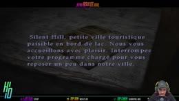 Bienvenue a Silent Hill PUB