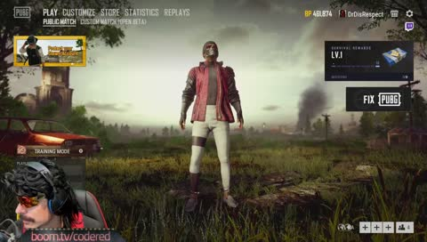 Doc reacts to Summit saying bye to PUBG