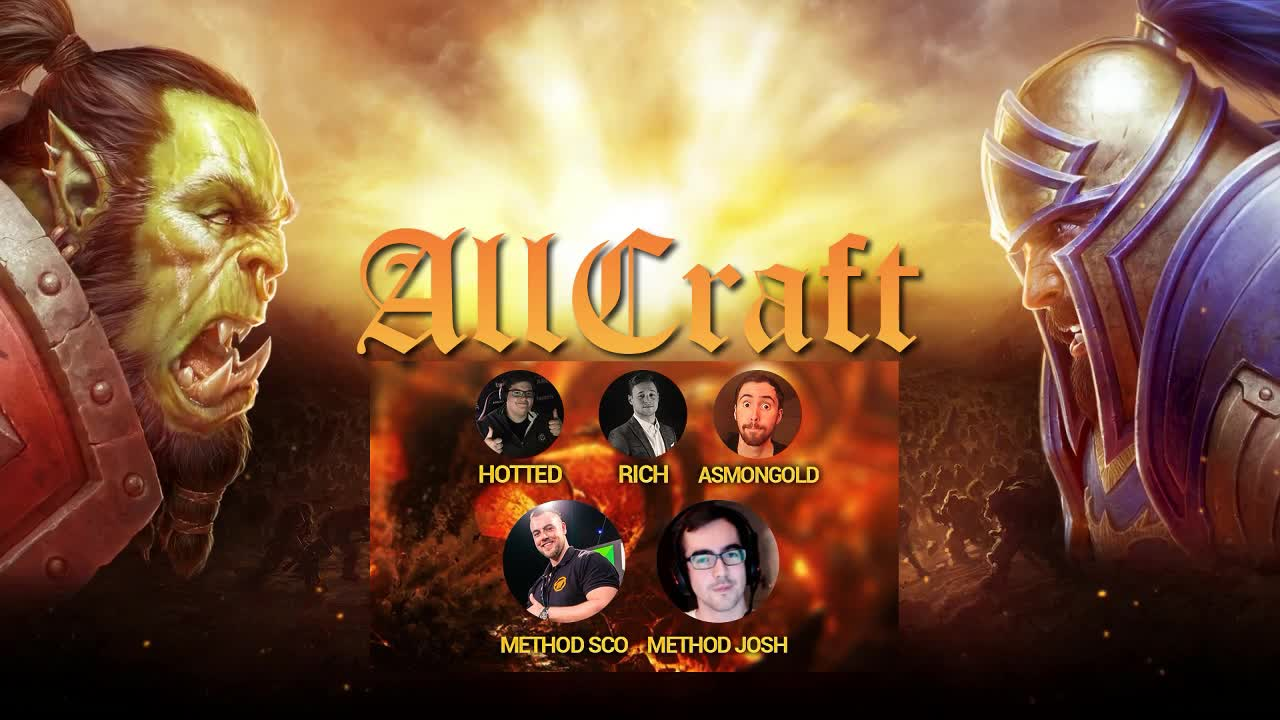 Hotted89 - Method Josh throws down @ allcraft - Twitch