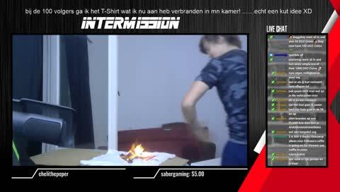 DaqzTeam - BANG VOOR VUURRRRR