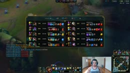 Tyler1 shreds whole enemy team in all chat xD