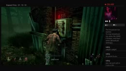 Dead+By+Daylight%3A+%0AOne+Escaped%2C+One+Sacrificed.
