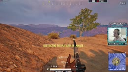 Scope. Who needs a Scope. AWM Chicken