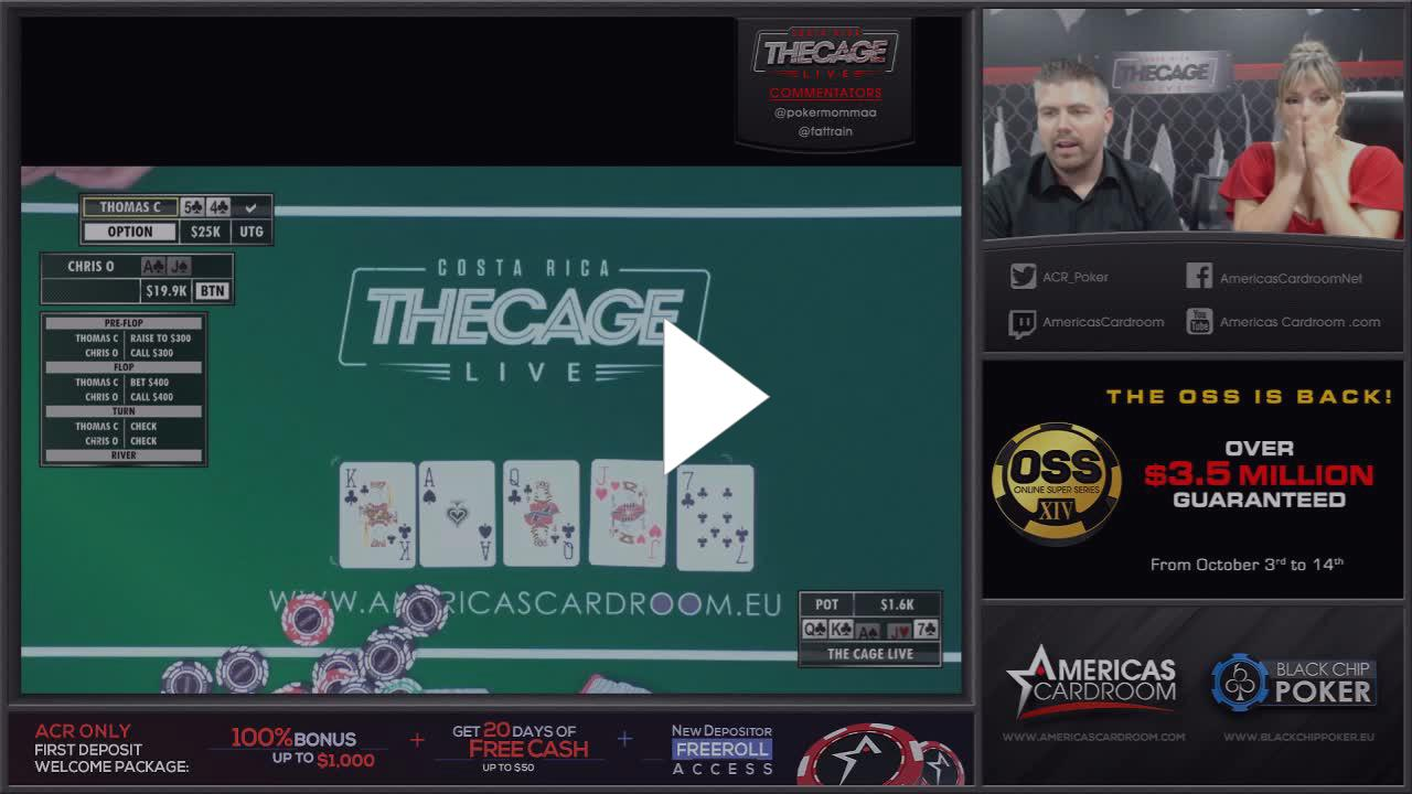 Americascardroom Cannuli Catches Chris Pt 1 Sick River Call With