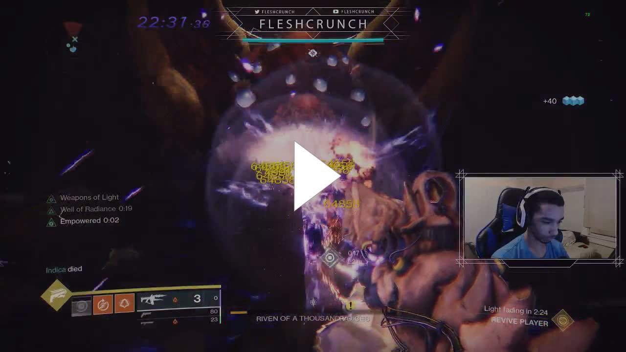 FleshCrunch -