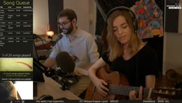 a_couple_streams - sweet dreams