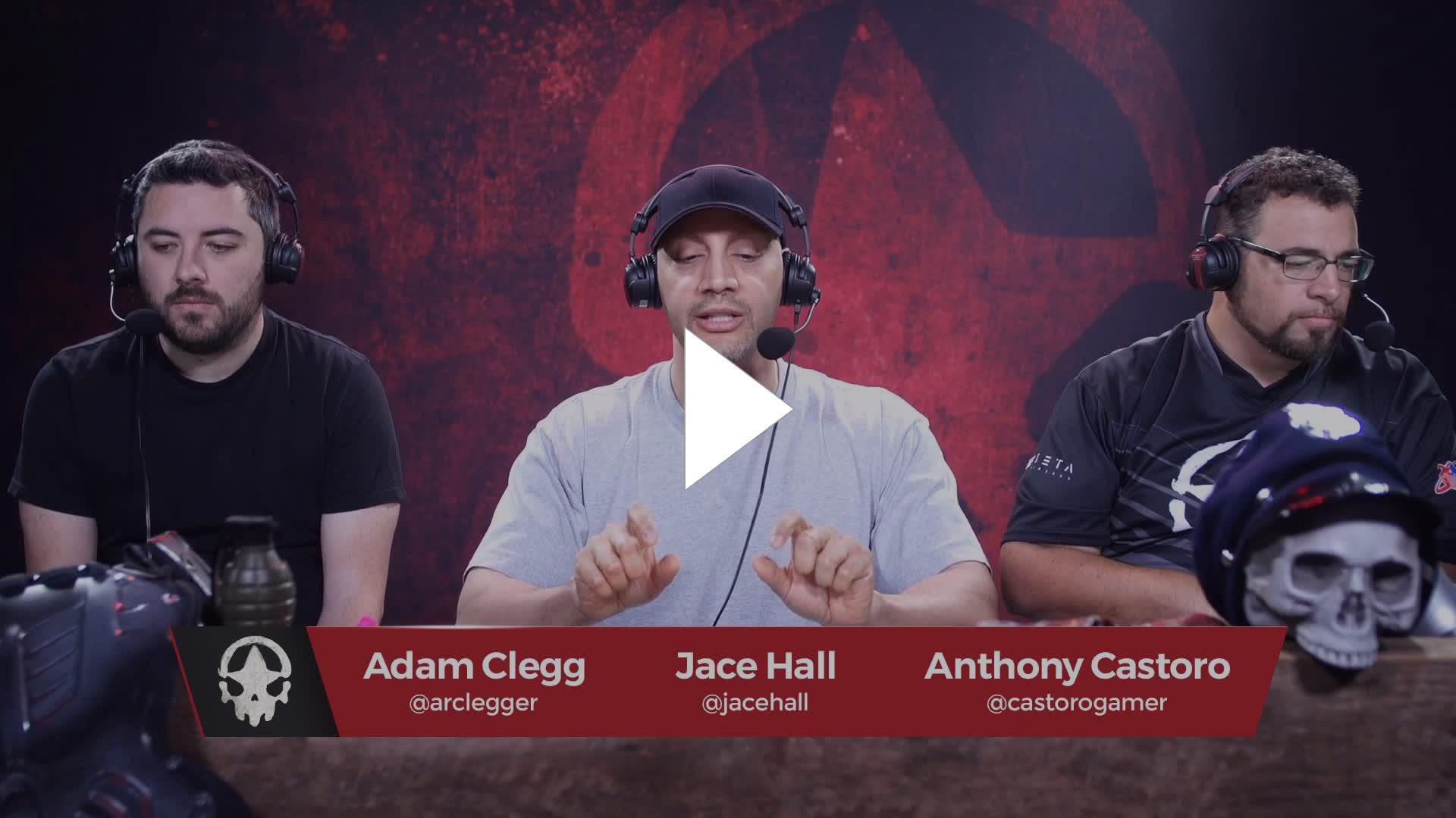 Z1BattleRoyale - Jace Hall explains the lack of payments to