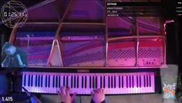 Für Elise 1st Solo Section