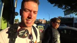 Justin+Bebier+meets+Jake