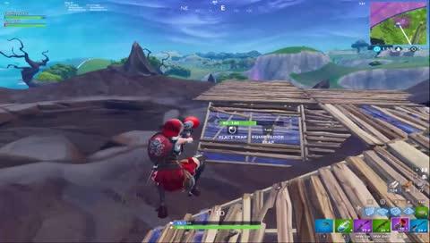 The Jump Kill