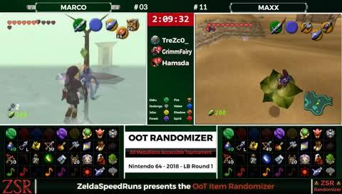 Zeldaspeedruns Channel Trending All DE   Twitch Clips