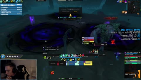 Naowh - kappapride - TwitchMoments - Top moments on Twitch