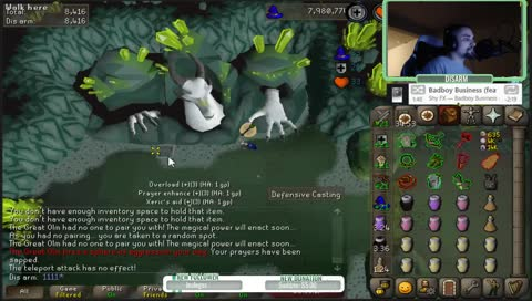 Old School RuneScape - TwitchMoments - Top moments on Twitch