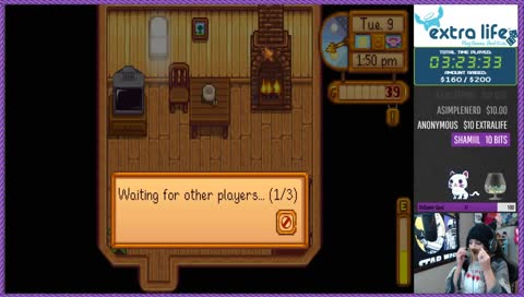 Stardew Valley - TwitchMoments - Top moments on Twitch