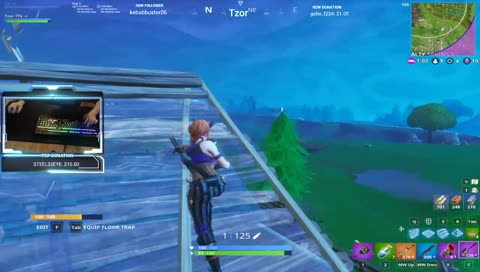 calculated