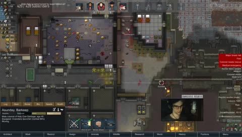 Top RimWorld Clips