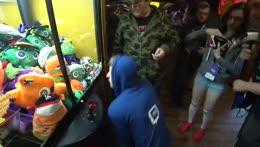 sodaSMASHED wins