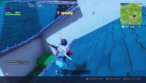 styxsy - Spooky going off with the snipes