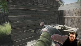 Chat killed that scav