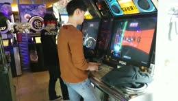 Pro Korean player