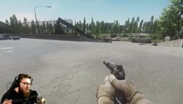 and the Scav goes..