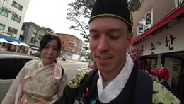 SEOUL, KR - Day 3 - @QueenMico Cultural Adventure - jnbGasm - !Discord !YouTube - @jakenbakeLIVE on