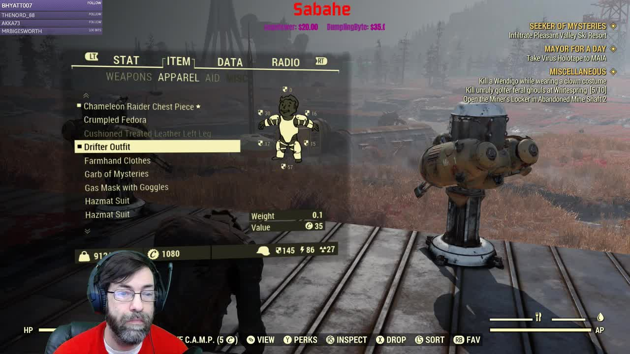 Crab Queen eats Sabo - Twitch