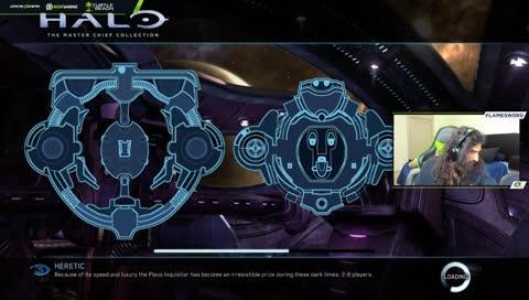 Halo 3 Settings