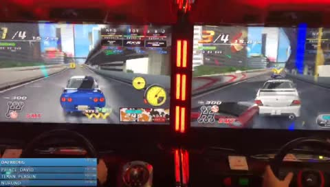 Wangan Midnight Maximum Tune 5 | Most Viewed - All | LivestreamClips