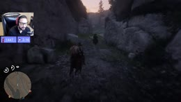 Gang War Started by SETH --Red Dead