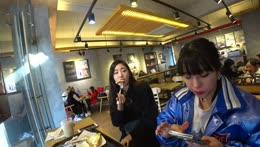 meeting Yunicorn19 in ahnsan city
