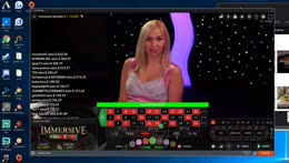$25 x 6 payout Roulette