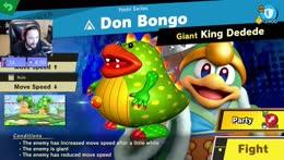 The Legend of Don Bongo