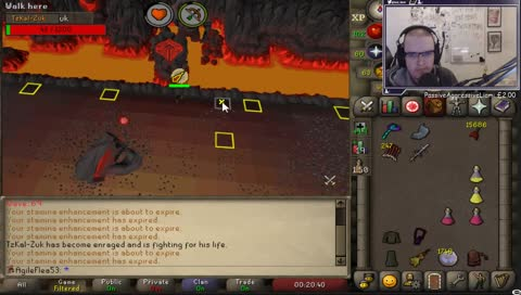 Sick nerd infernal cape