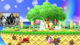 Dancing Kirbys!