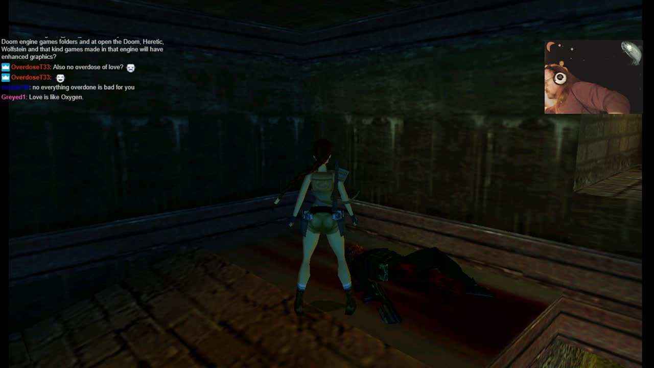 GOGcom - Another Friday   Another Tomb Raider   Another tune of