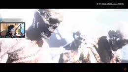Shroud watched MK11 Trailer
