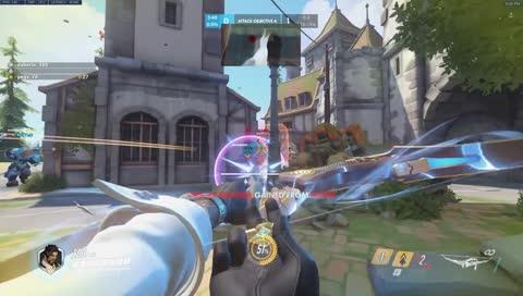 Seagull on Reaper vs Tanks