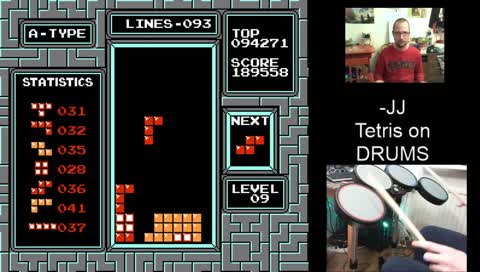 Tetris Game Trending All FI   Twitch Clips