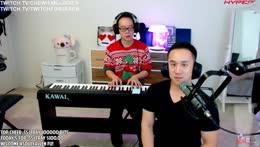 Jason singing 演員 - Joker Xue