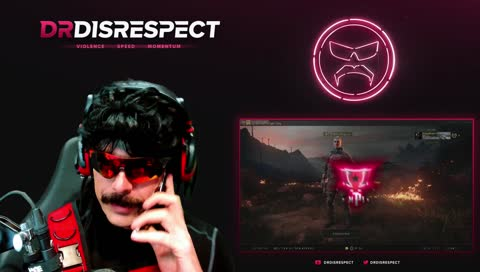 The Doc replacing Scump!